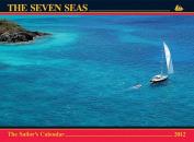 The Seven Seas Calendar 2012