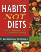 Habits Not Diets