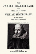 The Family Shakespeare, Volume One, The Comedies