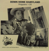 Down Home Dairyland Recordings