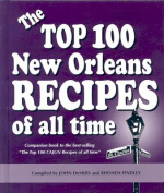The Top 100 New Orleans Recipes of All Time