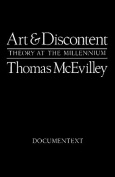 Art and Discontent