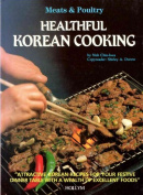 Healthful Korean Cooking