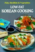 Lowfat Korean Cooking