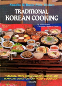 Traditional Korean Cooking