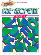 Pre-Geometry: Book 1