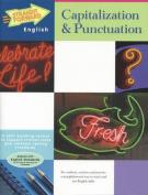 Capitalization & Punctuation