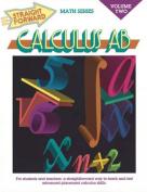 Calculus AB, Vol. 2