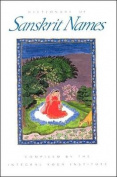 Dictionary of Sanskrit Names