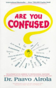 Are You Confused?