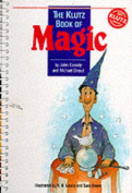 The Klutz Book of Magic with Other
