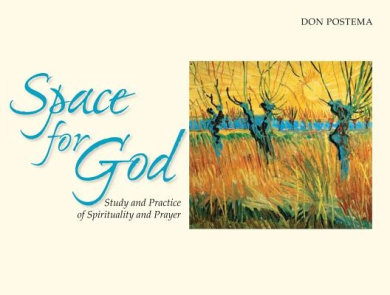 Space for God: The Study and Practice of Spirituality and Prayer