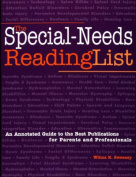 The Special-Needs Reading List
