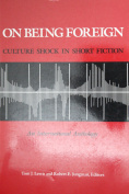 On Being Foreign