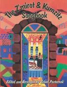The Z'Mirot & Kumzitz Songbook