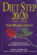 Diet-Step 20 Grams/20 Minutes for Women Only!