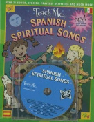 Teach Me... Spanish Spiritual Songs
