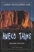 Hueco Tanks