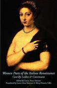 Women Poets of the Italian Renaissance