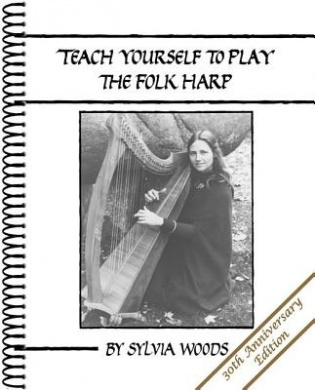 Sylvia Woods: Teach Yourself To Play The Folk Harp