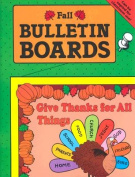 Seasonal Bulletin Boards Fall