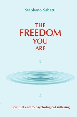 The Freedom You Are