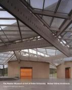 The Nasher Museum of Art at Duke University