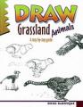 Draw! Grassland Animals