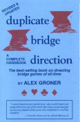 Duplicate Bridge Direction