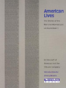 American Lives