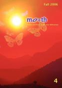 Moth Magazine Issue 4