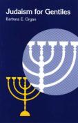 Judaism for Gentiles