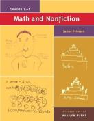 Math and Nonfiction, Grades K-2