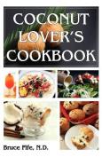 Coconut Lovers Cookbook