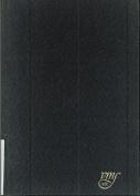Original Staging Manuals for Ten Parisian Operatic PremiTHres