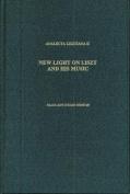 Analecta Lisztiana II