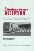 The Nuclear Power Deception