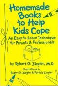 Homemade Books to Help Kids Cope