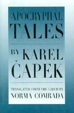 Apocryphal Tales: With a Selection of Fables and Would-be Tales
