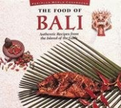 The Food of Bali