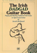 Irish Dadgad Guitar Book