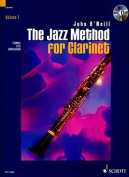 Jazz Method for Clarinet