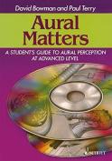 Aural Matters