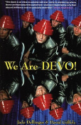 "We are ""Devo""!"