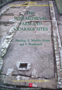 Wharram: A Study of Settlement on the Yorkshire Wolds