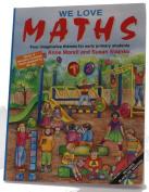 We Love Maths