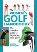 The Women's Golf Handbook