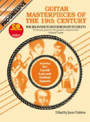 Masterpieces of 19th Cent Bk/CD
