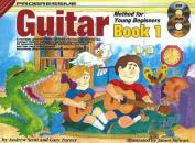 Progressive Guitar Method for Young Beginners