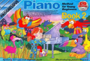 Progressive Piano for Young Beginners